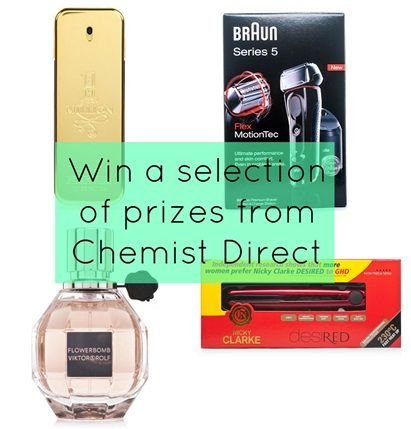 Win with Chemist Direct