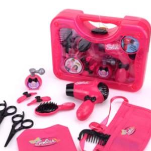 Toy Hair Salon Set