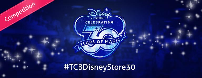 Disney Header Image