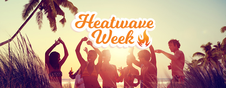 Heatwave Week