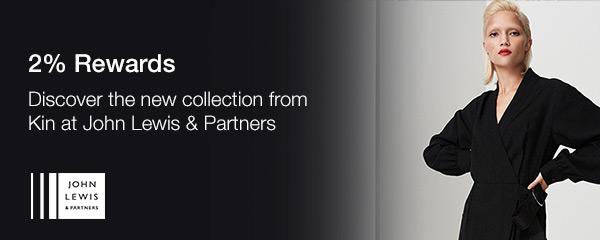 a6660255d9a John Lewis   Partners Discounts