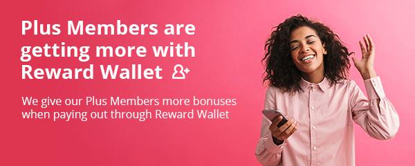 Reward Wallet