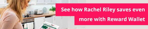 Rachel Riley Reward Wallet
