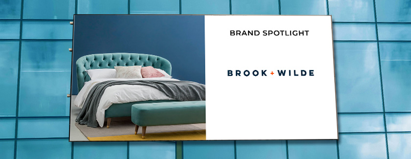Brook + Wilde Brand Spotlight Blog Banner