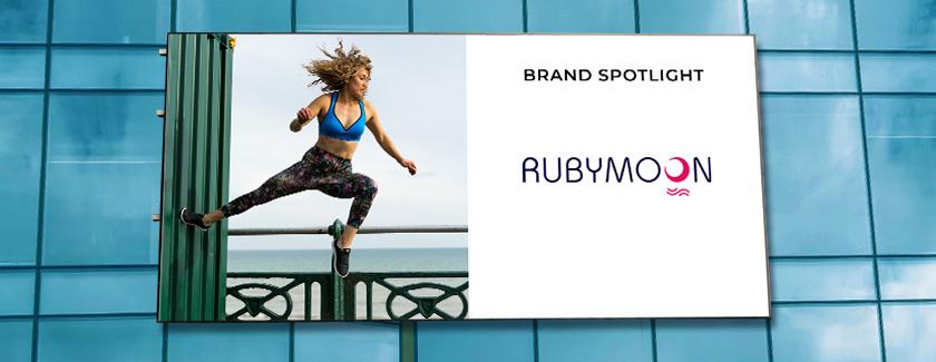 RubyMoon Brand Spotlight Blog Banner