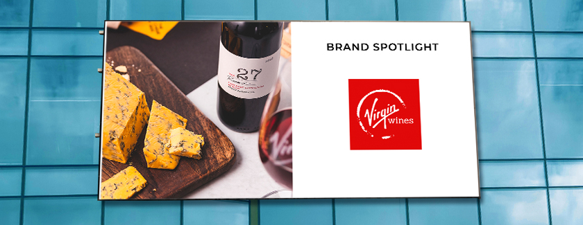 Virgin Wines Brand Spotlight Blog Banner
