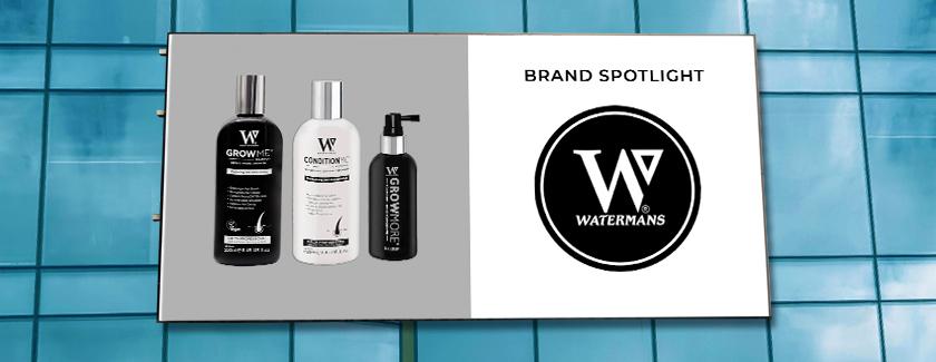 Watermans Brand Spotlight Blog Banner