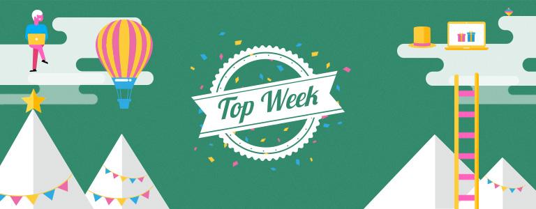 top week