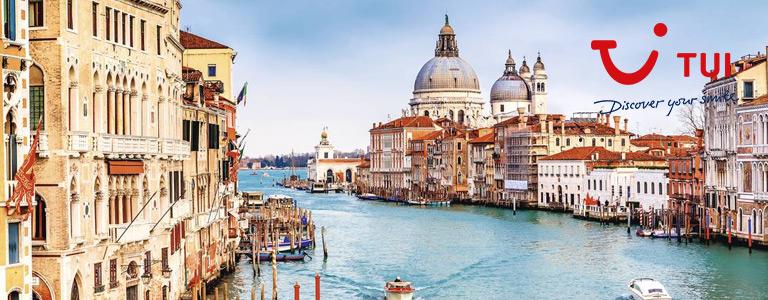 TUI Italy Blog