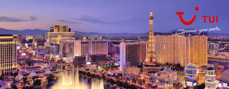 Las Vegas Guide - Brought to You by TUI