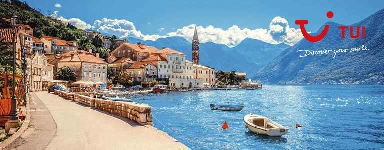 TUI guide to Montenegro