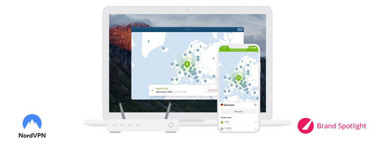 Brand Spotlight Blog - NordVPN