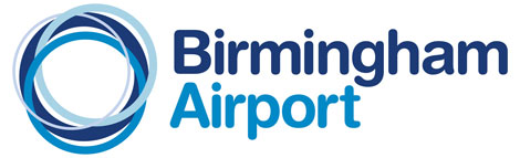 Birmingham Airport Parking Logo