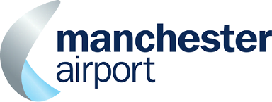 Manchester Airport Parking Logo