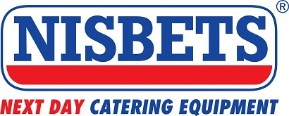 Nisbets Catering Supplies Logo