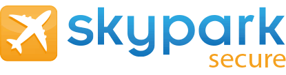 Skypark Secure Logo