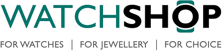 The Watch Shop Logo