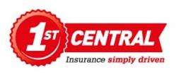 1st Central Insurance Logo