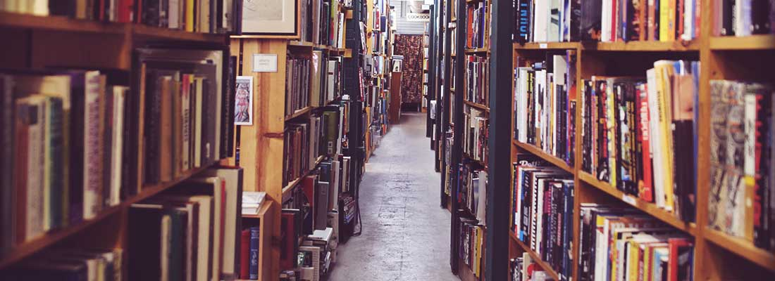 AbeBooks Bookstore