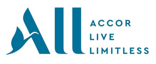 ALL — Accor Live Limitless Logo