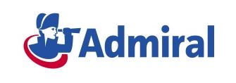 Admiral Insursance Logo