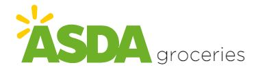 Asda Logo - Save Money. Live Better.