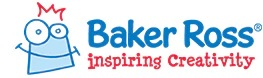Baker Ross Logo