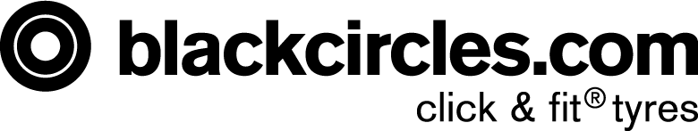 Blackcircles Tyres Logo