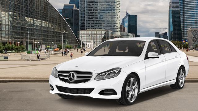 Business Car Rental