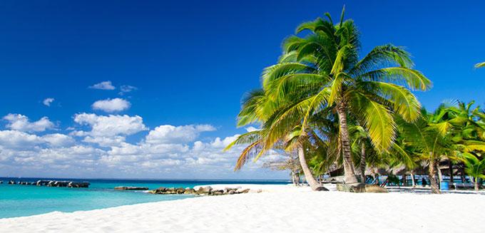 P&O Cruises Caribbean