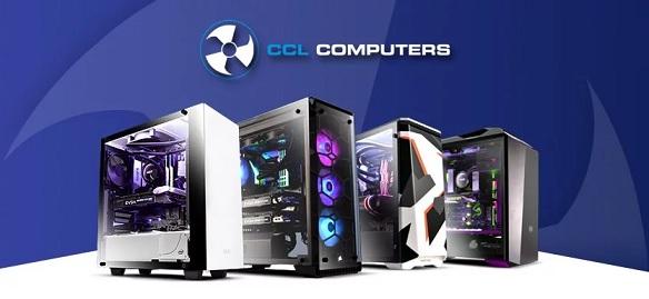 CCL Computers Desktops Banner