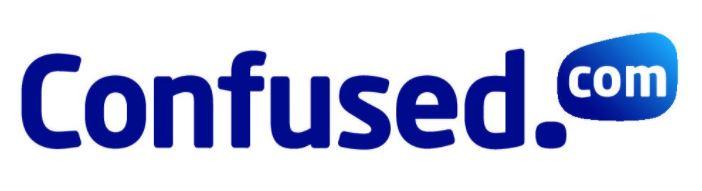 Confused.com Motor Insurance Logo