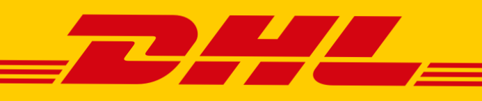 DHL Parcel UK Logo