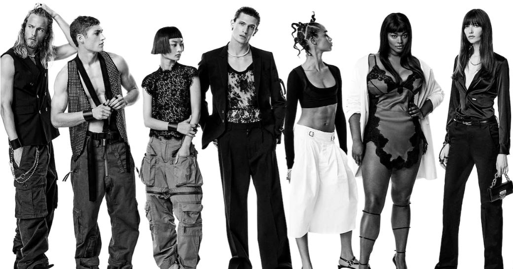 DSquared Homepage