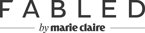 Fabled By Marie Claire Logo