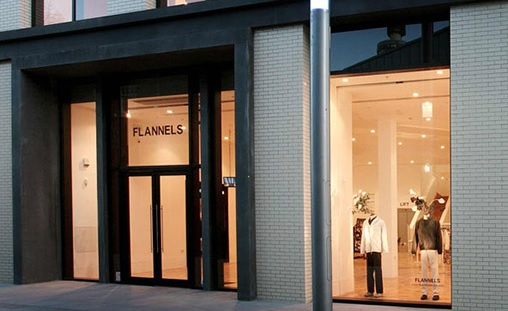 Flannels Store
