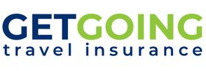 Get Going Travel Insurance Logo