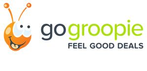 Go Groupie Logo