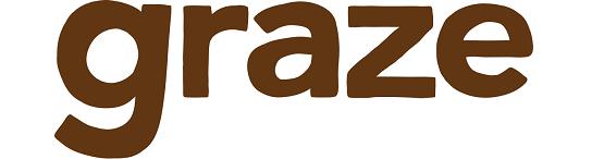 Graze Snack Box logo