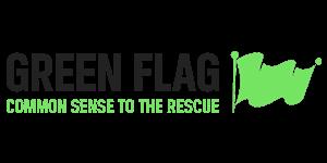 Greenflag Logo