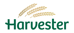 Harvester Pubs Logo
