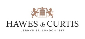 Hawes and Curtis Logo