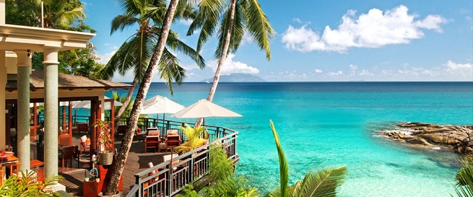 Hilton Hotels & Resorts Beach