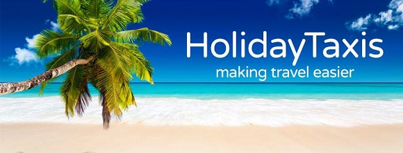 Holiday Taxis Logo