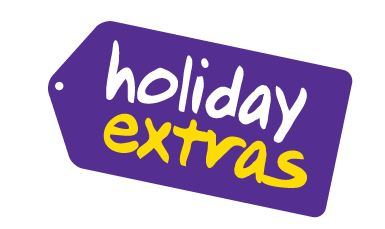 Holiday Extras Airport Parking Logo