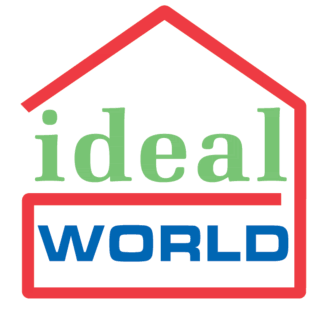 Ideal home logo pictures.