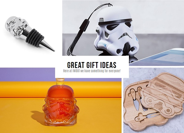 IWOOT Great Gift Ideas