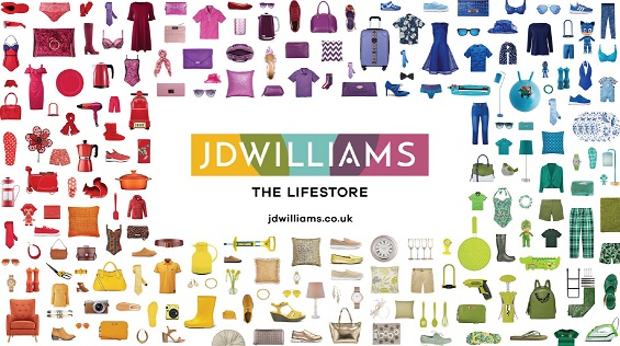 Jd Williams Discount Codes Sales Cashback Offers