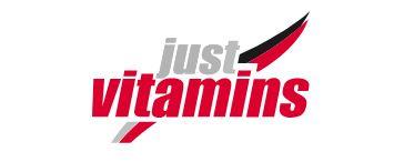 Just Vitamins Logo