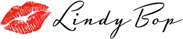 Lindy Bop Logo